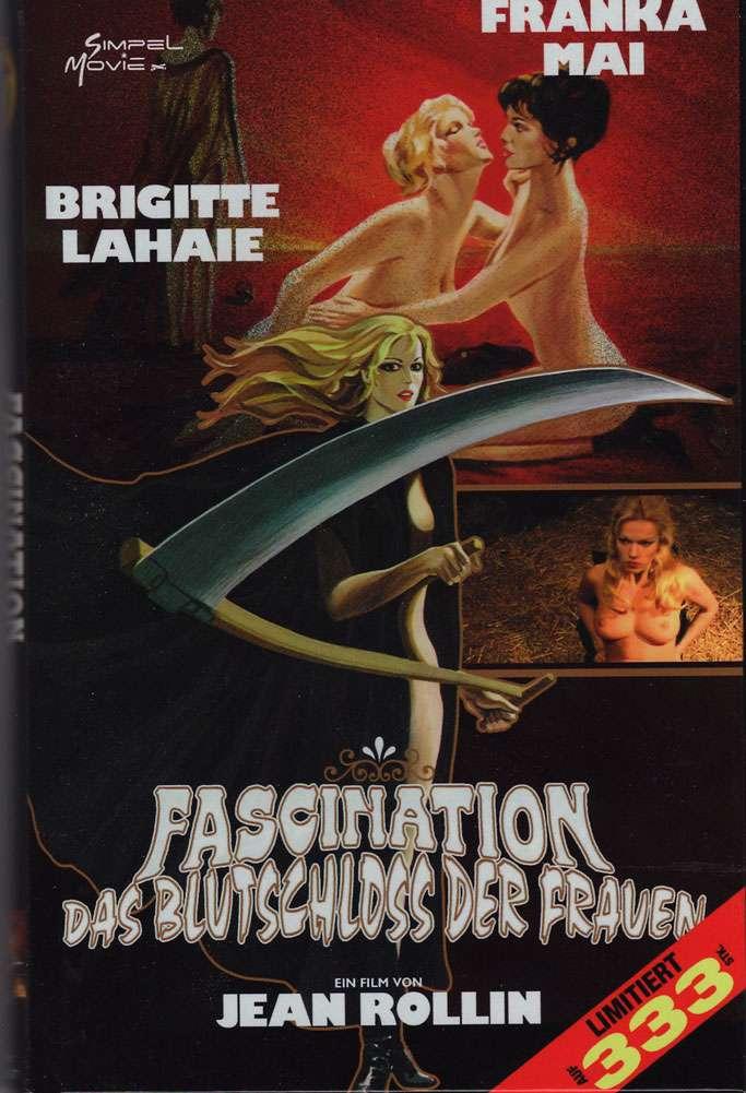 71608330 Jean Rollin   Fascination (1979)