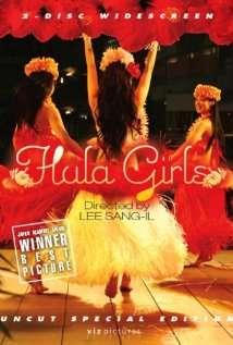 Những cô gái điệu Hula