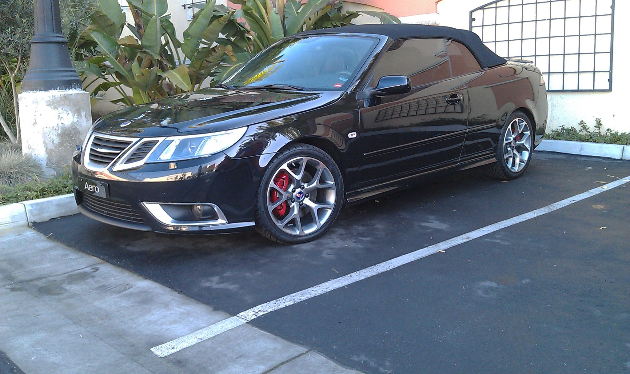 Incredible new saab wheels page 10 saabcentral forums for Garage audi 93