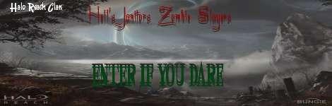 Hell's Janitors' Zombie Slayers'