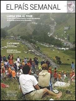 El País Semanal – 23 Junio 2013/Larga Vida al Tour