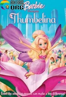 Barbie-Presents-Thumbelina-2009