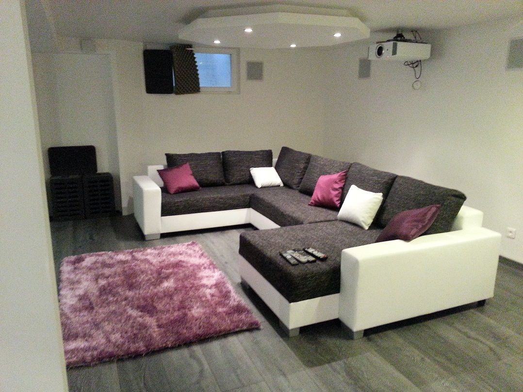 Tbb media room lounge oppo upgrad page 39 29980461 sur le forum installations Salon noir blanc violet