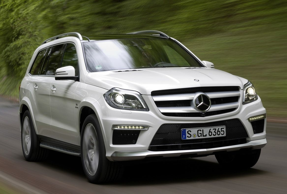 Mercedes benz gl63 amg used daewoo cars for Mercedes benz 4wd