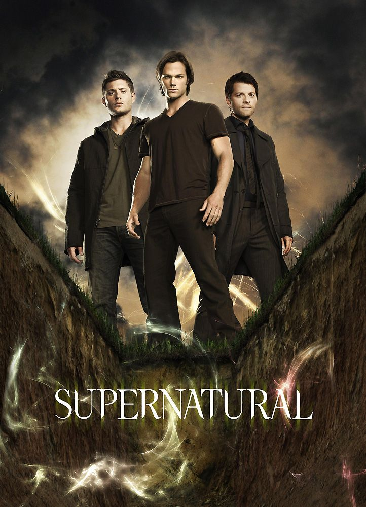 Supernatural S09 720p 1080p WEB DL | S09E01-E23