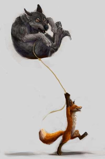 Animal Shading