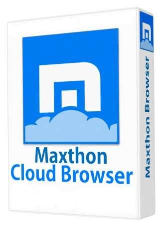 Maxthon Cloud Browser v4.2.0.4000 Türkçe (Win/Mac)