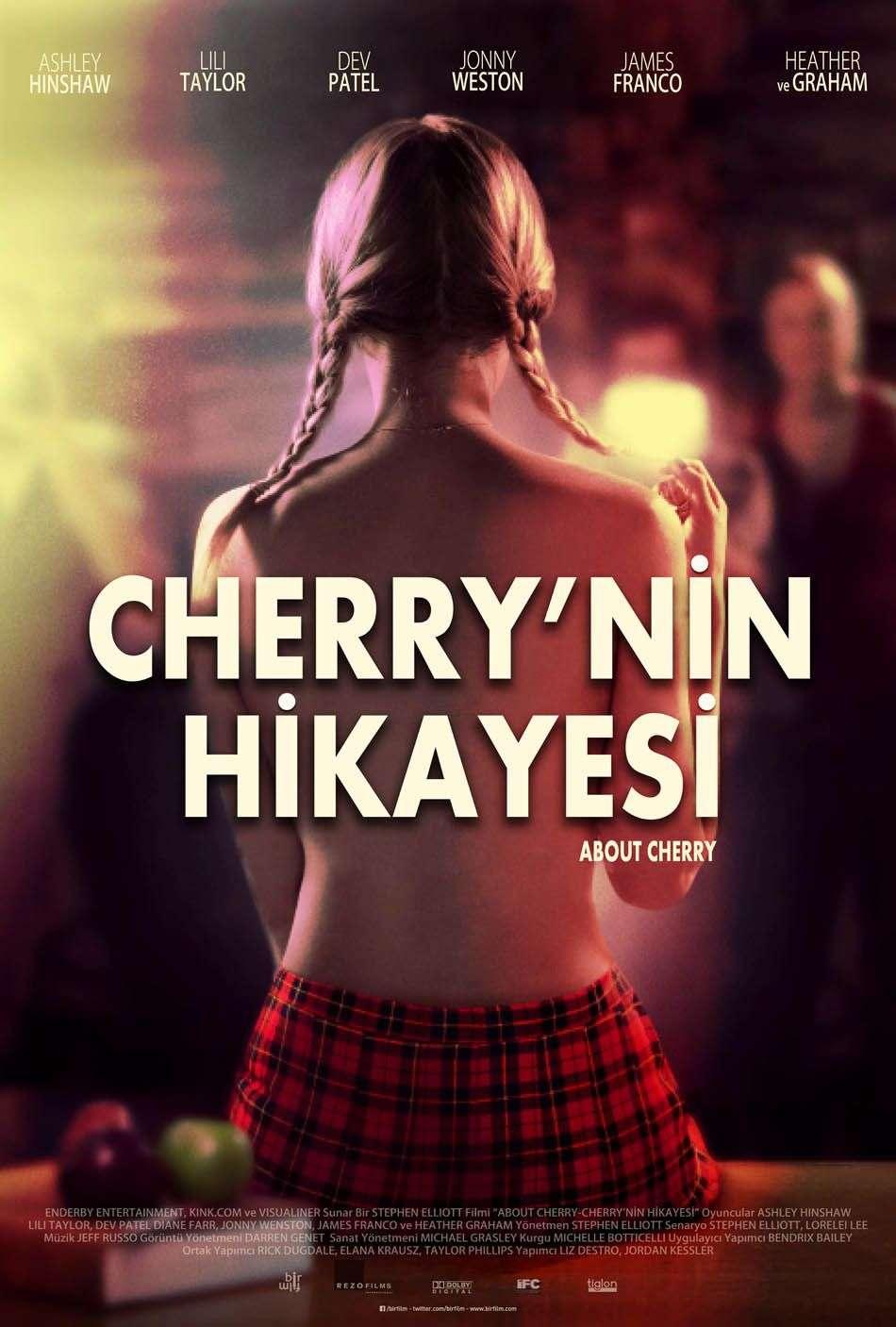 Cherry'nin Hikayesi - 2012 Türkçe Dublaj 480p BRRip Tek Link indir