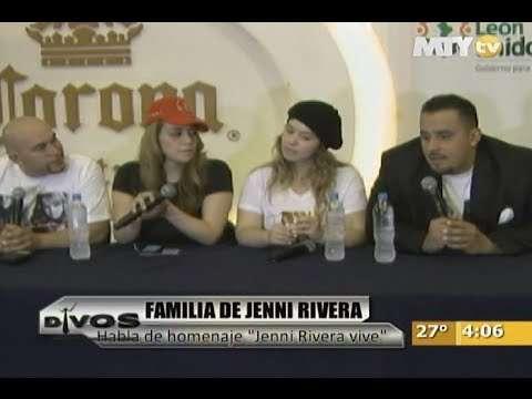 Información del concierto homenaje a 'Jenni Rivera Vive'